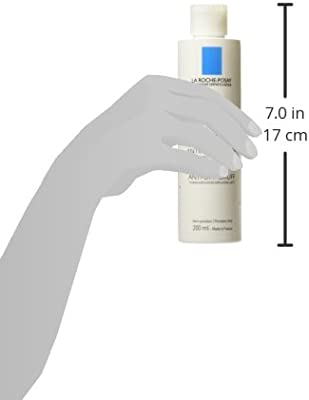 La Roche Posay Kerium Shampooing Creme Antipelliculaire Micro ...