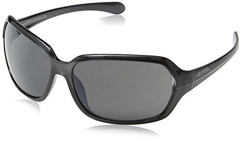 A70 Alpina-Lunettes de soleil negro - black-transparent