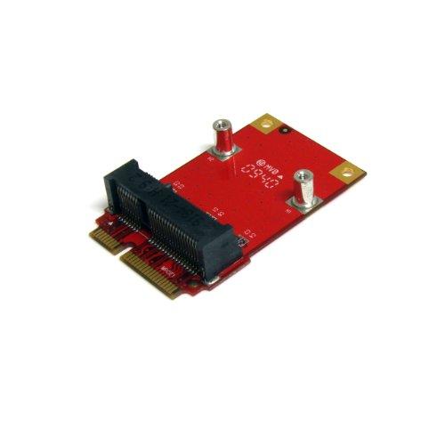 Mini Pcie Adapter Half Full