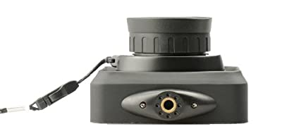 "Hoodman Compact HoodLoupe Optical Viewfinder for 3.2"" LCD Displays from Hoodman"