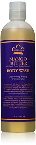 Body Wash (Mango)