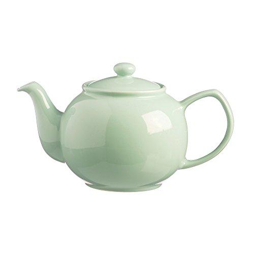 mint teapot - 1