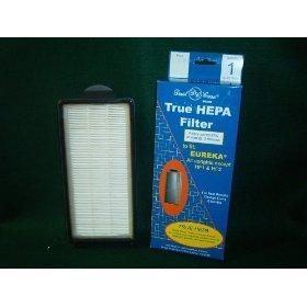 2 EUREKA HEPA FILTERS #60285