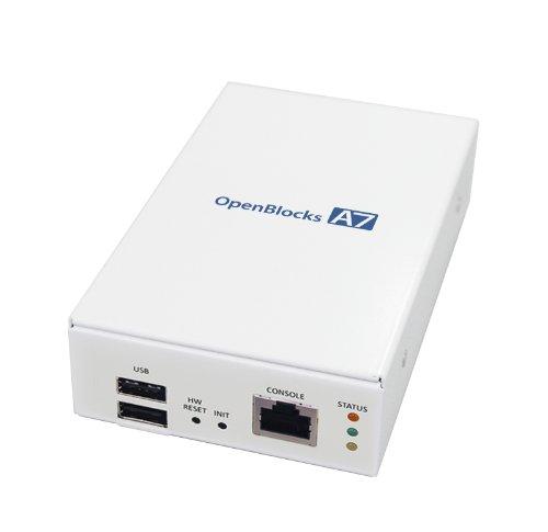 푸 리와 홈 OpenBlocks A7 DP 패키지 (개발 키트Half-Slim SSD 16GB MLC 첨부, Java7) OBSA7PDPJ7 / Purato Home OpenBlocks A7 DP Package (Development KitHalf-Slim SSD 16GB MLC Attached, Java7) OBSA7PDPJ7