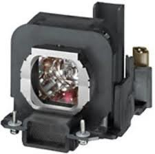 Panasonic Et Lax100 Replacement Lamp For Pt Ax200u High Definition Home Theater Projector
