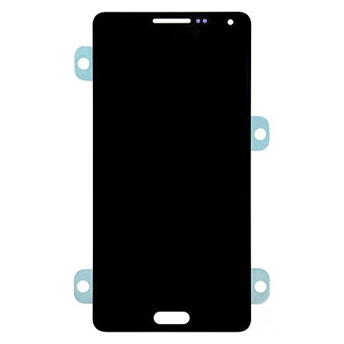 HH OLED Adjust Brightness LCD For Samsung Galaxy A5 2015 A500 A5000 A500H A500F LCD Display Touch Screen Digitizer Assembly Black Color