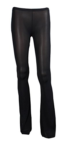 e7f4dca3af0dae xhorizon TM NZ13 Women Long Semi See Through Sheer Pants Leggings Lingerie  Flare - Buy Online in UAE. | Apparel Products in the UAE - See Prices, ...