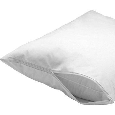 Allergen Barrier Dust Mite Protective Pillow Cover Standard Awesome Protective Pillow Covers