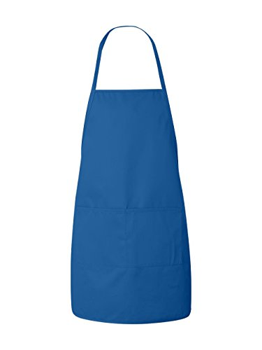 Liberty Bags Heather Long Apron