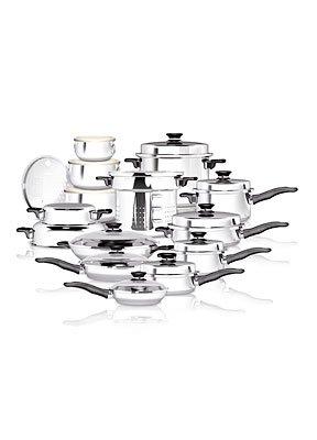 Icook® 27-piece Cookware Set