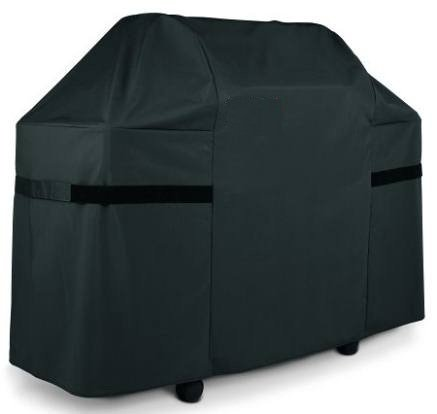 Texas Grill Cover 7553 Premium Cover for Weber Genesis E and S Series Gas Grills