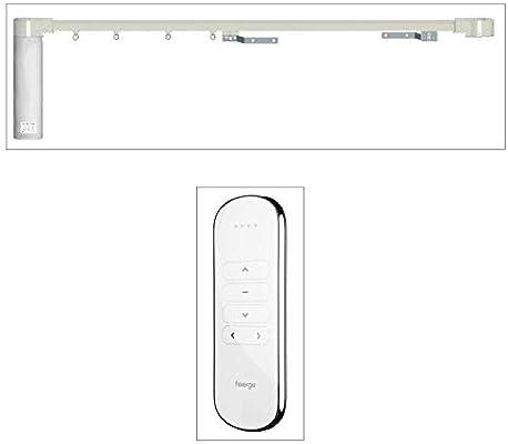 Amazon com: Ryosva SmartThings - Smart WiFi Curtain Motor Built-in