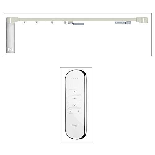 Ryosva SmartThings - Smart WiFi Curtain Motor Built-in