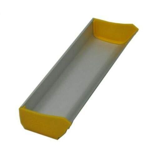 Soply Aluminum 12 Emulsion Scoop Coater Tool Silk Screen Printing Press