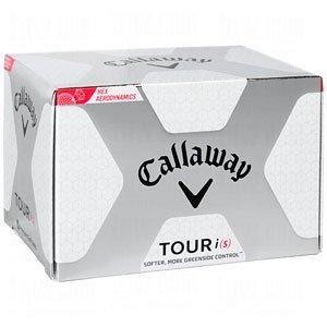 Callaway Tour iS Golf Balls (12-Pack)