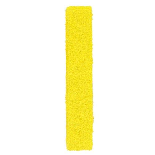 Yonex Badminton Towel Grip AC402DX Yellow