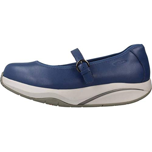 Bleu 1193N W Chaussures MBT Bleu Tunisha 700956 wPqz8vxEXv