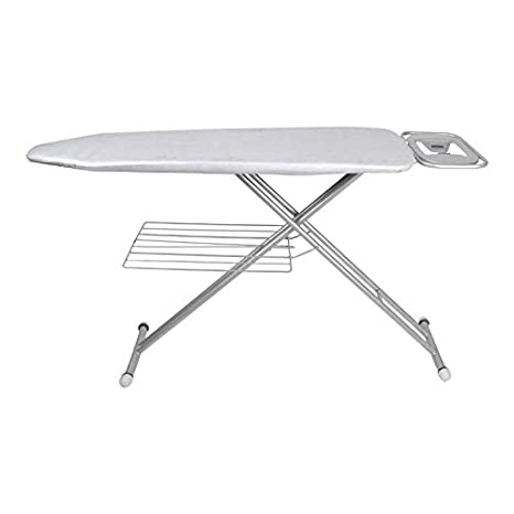 08e263b932d Image Unavailable. Image not available for. Colour  Peng Essentials Maxima Silver  Ironing Board