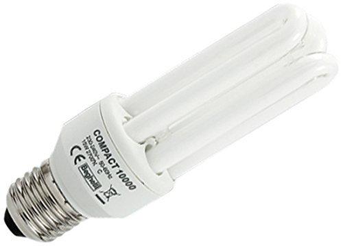BEGHELLI LAMPADA BASSO CONSUMO 80/% IMMEDIATELY 4000K 15W =75W E27 FREDDA NO LED