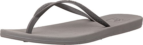 new-reef-escape-lux-pewter-9-womens-sandals