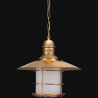 Lampe Luminaire Lustre Design Suspension Lanterne Style Art Nouveau Bronze  Verre Satin With Luminaire En Verre Suspension