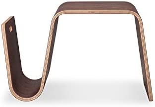 Kardiel Scando Mid-Century Modern Plywood Side Table