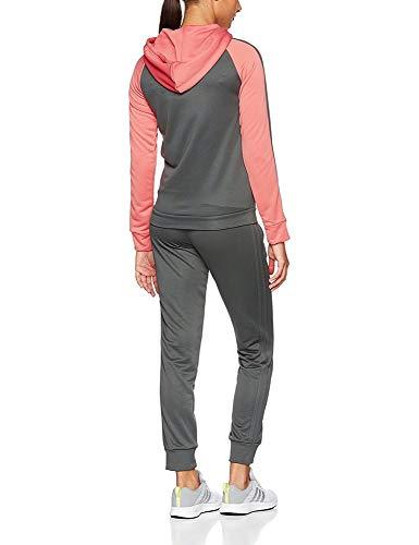 Ts Blu hieuti Donna Tuta Adidas rosa Re focus qa4xExnST