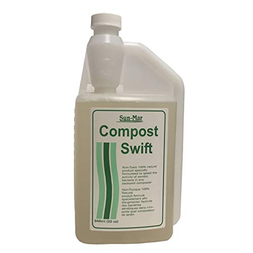 Compost Swift Pro