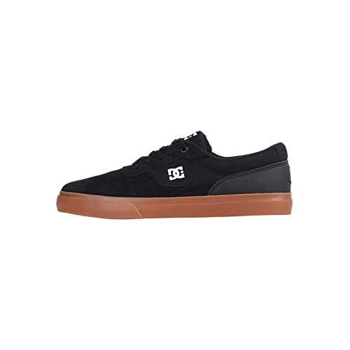 chollos oferta descuentos barato DC Shoes Switch Zapatillas Hombre EU 38 5