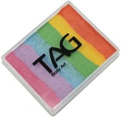 TAG FP Split Cake - Pearl Rainbow Delight (50g)