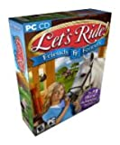 Let's Ride: Friends Forever - PC