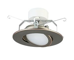 Amazon.com: Lithonia Lighting Lithonia 6G1ORB LED M6 6
