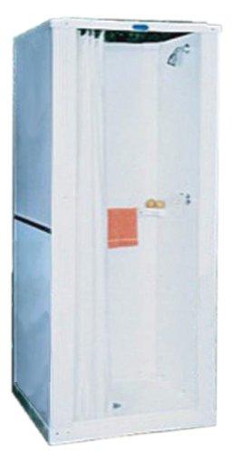 Swanstone PSC-32-010 Economy Plastic Free-Standing Shower Cabinet ...