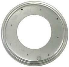 Details about  /Lazy Susan 5-16 Aluminium Rotating Bearing Turntable Round Swivel Plate Kitchen