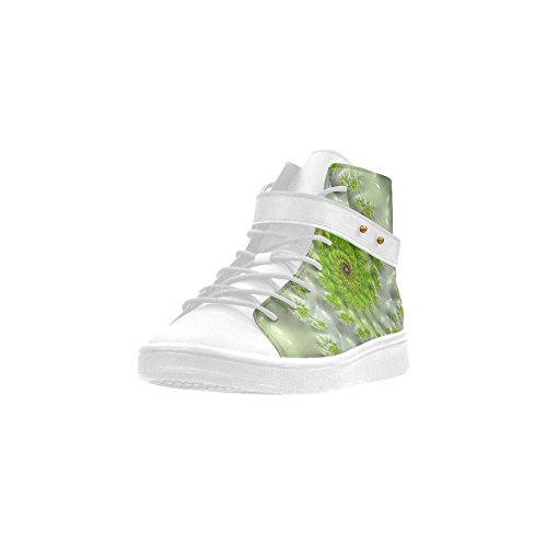 Artsadd Fractal Bout Rond Chaussures Pour Femmes Boost Sneaker