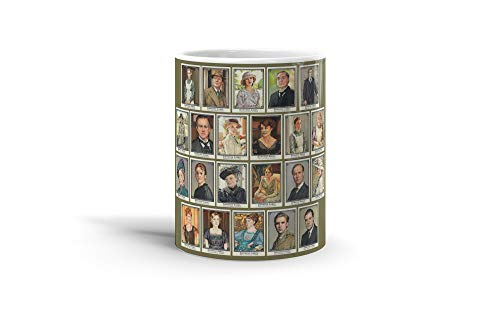Downtown Art 11 Oz Coffee Mug