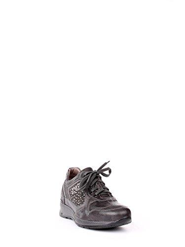 Nero Giardini - Zapatillas para hombre Piombo