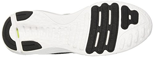 Chaussures 2 Nitrofuze Asics Carbon black White De Homme Running Noir 5qEwdwg