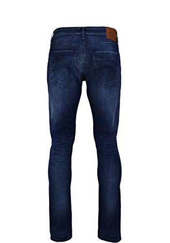 Hilfiger Denim - Jeans - Homme Bleu Bleu moyen