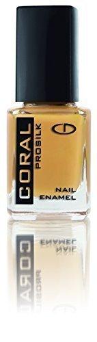 Coral Nail Enamel Nail Polish -123 Coral Db Coral