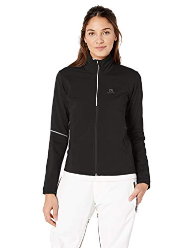 Salomon AGILE SOFTSHELL JACKET Women