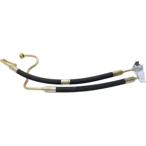 Evan-Fischer EVA4107151751 Power Steering Hose for 3-Series 99-06 RWD