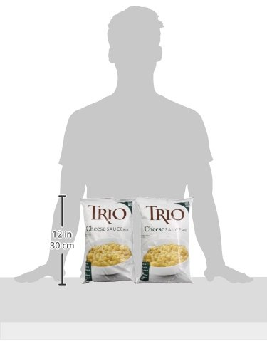 Trio Cheese Sauce Mix, 32-Ounce Units (Pack of 4) by Trio (Image #8)