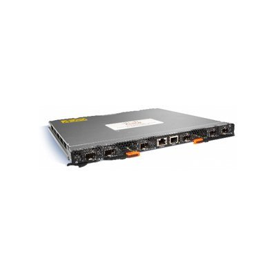 Cisco Nexus 4001I Switch Module for Bladecenter by IBM