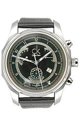 Calvin Klein Biz Chrono Retro Men's Quartz Watch K7731102