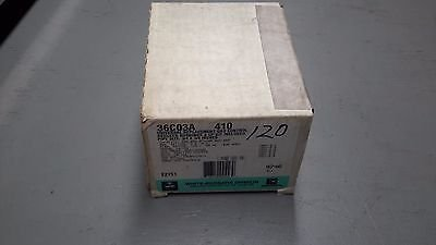 White-Rodgers 36C03A410 Gas Burner Control ()