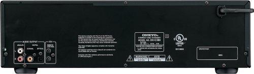 Onkyo DXC390 6 Disc CD Changer (Renewed) by Onkyo (Image #3)