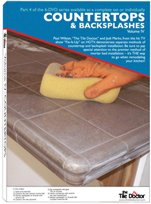 The Tile Doctor - Countertops and Backsplashes