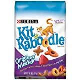Kit N Kaboodle, My Pet Supplies