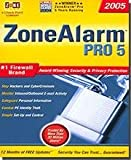 Software : Zone Alarm Pro 5 #1